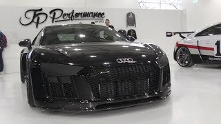 Download Youtube: JP Performance Stand Essen Motor Show 2017!