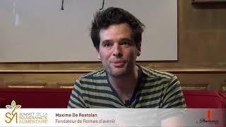 Les extraits du Sommet #044 – Maxime De Rostolan 2e