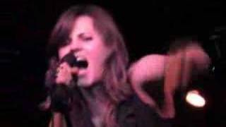 The Donnas-You Make Me Hot-San Francisco-March 2nd 2007