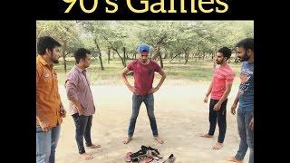 90's Desi Games