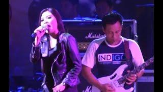TERBARU ! Imelda Veronica - Pernah (AZMI) OM Lagista LIVE Lapangan Baru Masjid Agung Semarang