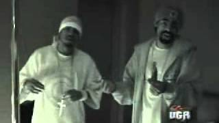 Mac Dre - Welcome To The Bay Studio Session