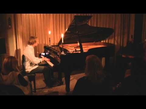 Nocturne in a minor (Live at Piano Haven) - Chad Lawson