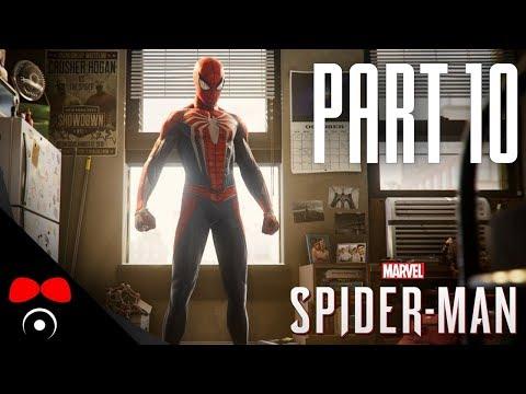 VEČEŘE S MJ! | Marvel's Spider-Man #10