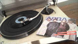 You Owe Me One by ABBA (original vinyl single)