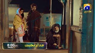 Khuda Aur Mohabbat Promo 30 Review By Showbiz Glam