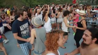 2nd Latin Boat Trip , Kosova Dance Festival Promo