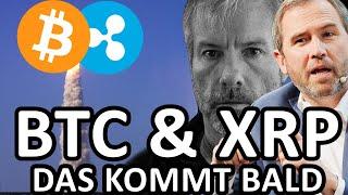 Wird XRP wie Bitcoin geworden?
