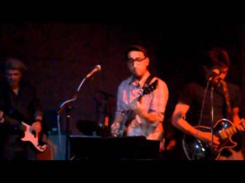 No Mo' - The Arroyo - Live at The Cork - 2-23-12