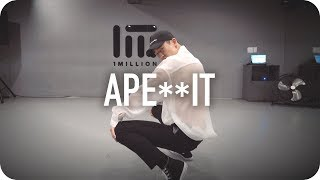 APE**IT - The Carters / Gosh Choreography
