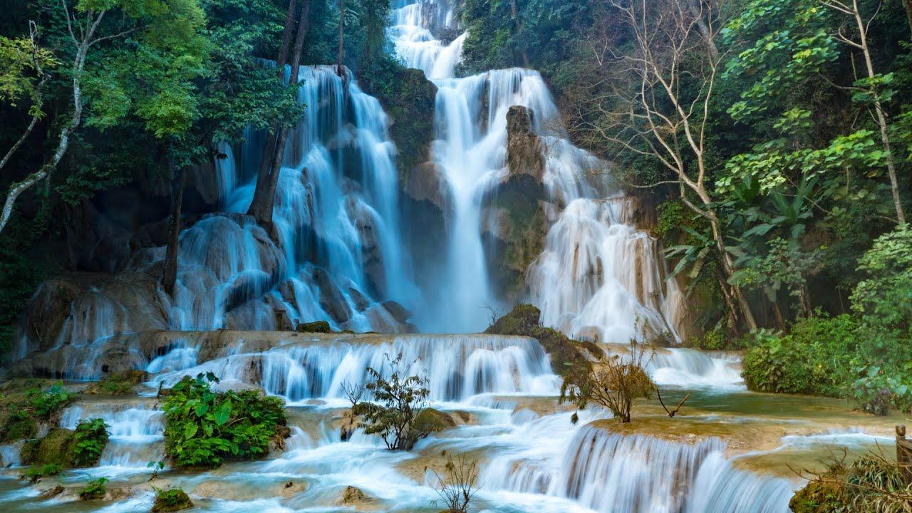 Kuang Si Waterfall Insight
