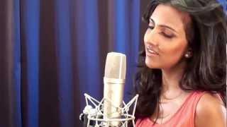 'Saans' - Jab Tak Hai Jaan - Cover - Avina & Kishan - YouTube