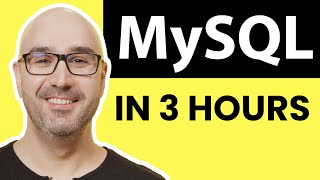SQL Tutorial For Beginners [2019]   MySQL Tutorial