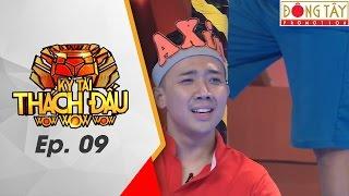 GAME | KỲ TÀI THÁCH ĐẤU TẬP 9 FULL HD (13/11/2016)