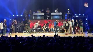 Hiphop Việt Nam 2014 (Tự Hào Quá Việt Nam)