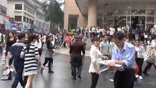 Как поехать в Китай?Сколько стоит?