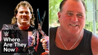 """Brutus """"The Barber"""" Beefcake: Where Are They Now?"""
