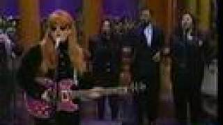 Wynonna Judd - Old Enough To Know Better (LIVE)