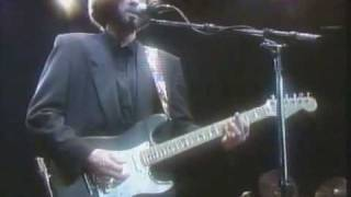 Eric Clapton - White Room - Recorded live at the Royal Albert Hall