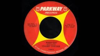 Chubby Checker - Pussy Cat - (45)