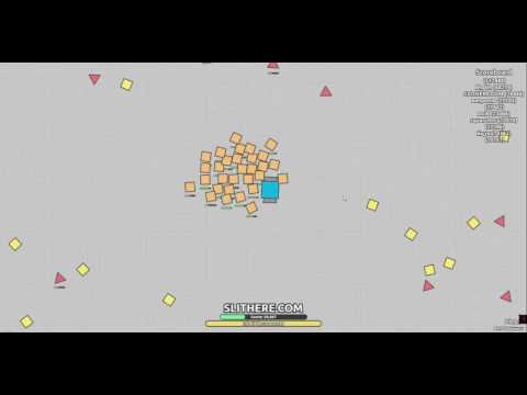 Diep io Necromancer Tank Like Diepio Hack, Diep io Cheat - Slithere