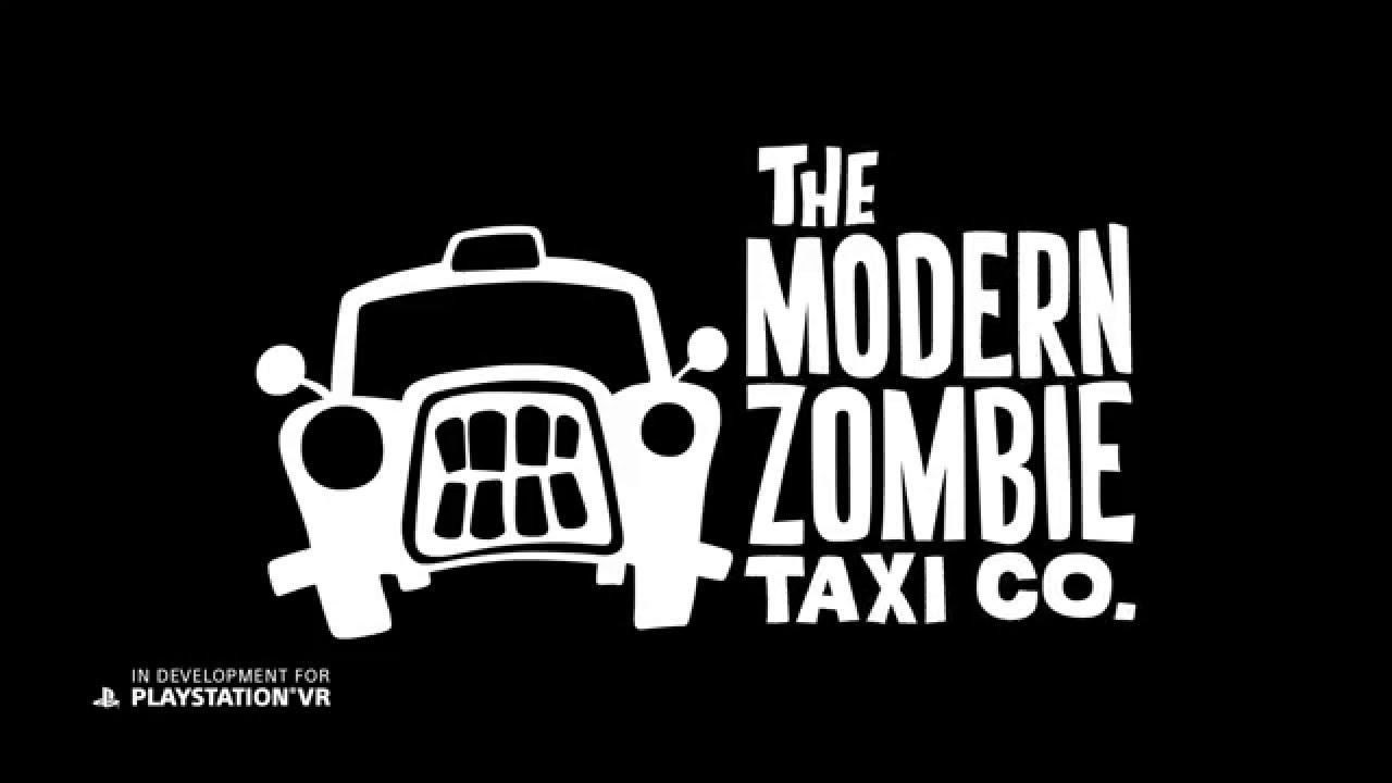 The Modern Zombie Taxi Co. für PlayStation VR angekündigt