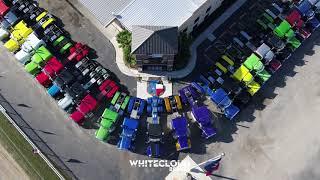 Texas Chrome - Kenworth 900 Worlds Most Custom Truck