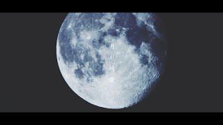 上北 健 「月が綺麗|Tsuki Ga Kirei」 MusicVideo