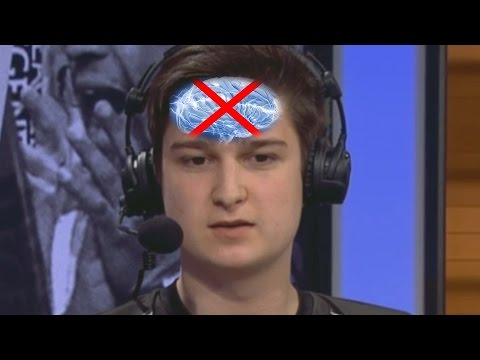 Fun/Fail Compilation – LCS Spring 2015 Week 9