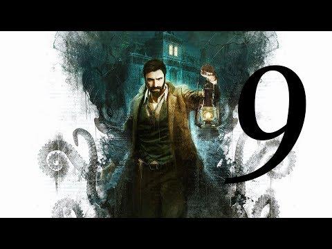 Call of Cthulhu #9... Dneska to vezmeme živě! [720p] CZ