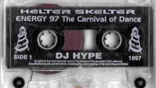 DJ Hype - Helter Skelter Energy 97 - Pt1