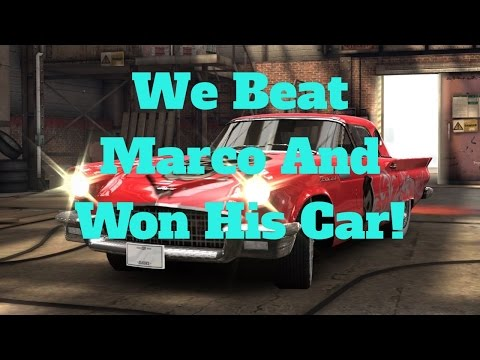 CSR Classics #3 'We Won Marco's Car!'