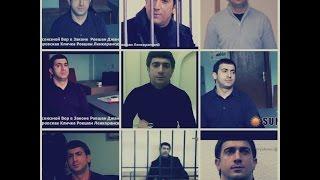 Ровшан Ленкоранский его старший брат Шанлик Сафаров Ленкоранский.