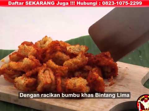 Video Usaha Sampingan Modal Kecil Ayam Popcorn, 0823-1075-2299 (Telkomsel)