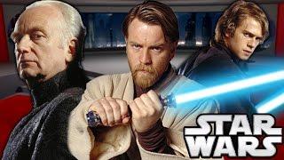 What if Mace Windu Went to Utapau Instead of Obi-Wan in Revenge of the Sith? Star Wars Theory