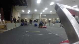 Humberview Robotics Team 4946 (short version)