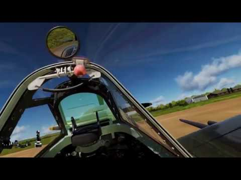 DCS WW2 Inter-escadrille (LFDM, IRRE & JG13)