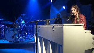 Christina Perri - Bluebird (LIVE The Loft Lansing) [May 11, 2012]