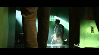 Arrow 1x19 Extended Promo 'Unfinished Business' HD