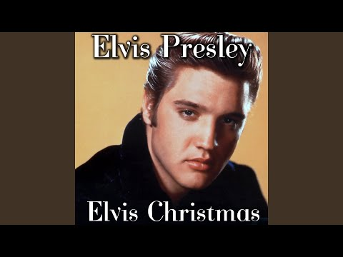 home elvis presley topik blue christmas - Blue Christmas By Elvis Presley