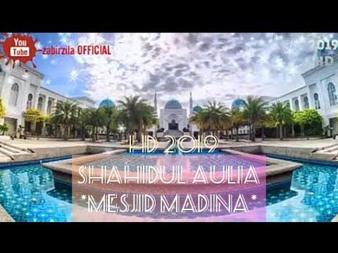 Sholawat aceh terbaru 2019||mesjid madinah(shahidul aulia)