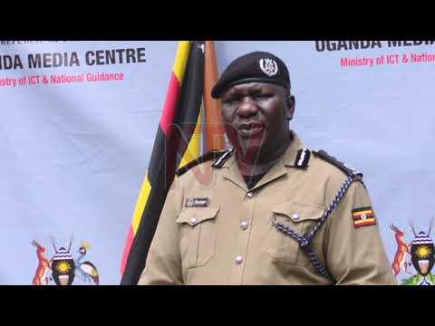 Army deploys motorised military police to patrol city