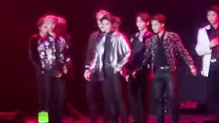 NCT 127 Highway To Heaven Summer Kick Off Concert San Diego