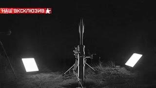 Бесшумный убийца: кадры испытаний новейшего миномета для спецподразделений