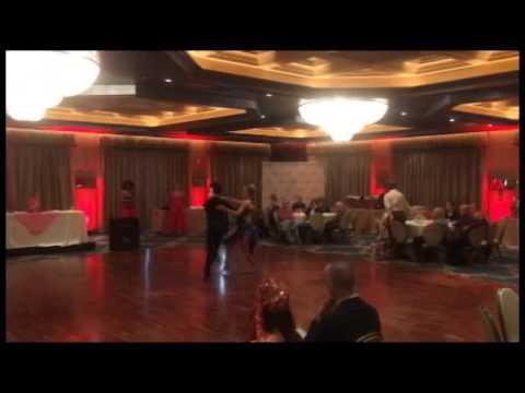 Bun up the dance Samba Show