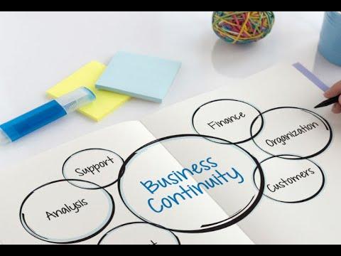 NQA Webinar: Understanding ISO 22301 the Business Continuity ...