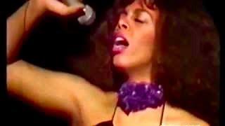 Celebrate Me Home - Donna Summer ( In Tribute )