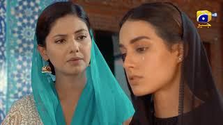 Khuda Aur Mohabbat - Season 03   Ep 33   Best Scene 05   HAR PAL GEO
