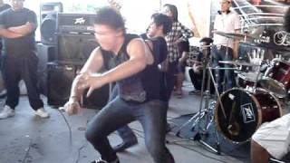 Wounds Of Eternity - Forevermore (LIVE IN EL SALVADOR).MPG