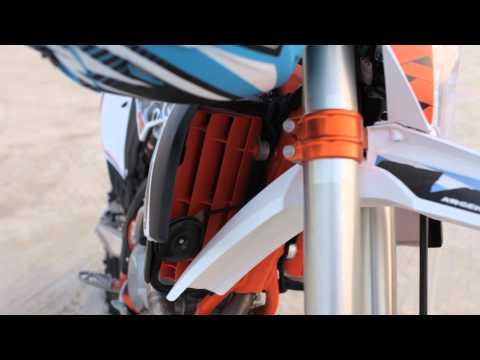 2015 KTM 500 EXC 6 Days